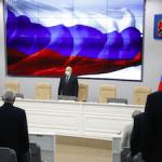 Губернатор Кузбасса наградил ликвидаторов аварии на Чернобыльской АЭС