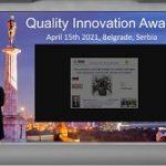 В НИУ «МЭИ» впервые в России пройдет международный конкурс инноваций QIA 2021