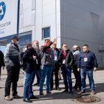Росэнергоатом показал ЦОД Xelent гостям III Международного саммита Ассоциации участников отрасли ЦОД