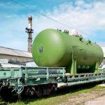 ЗиО-Подольск отгрузил в Бангладеш оборудование для АЭС «Руппур»