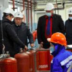 Якутский ГПЗ осенью запустит два стратегически важных для газоснабжения Якутии объекта