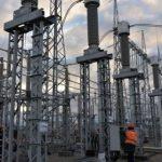 Поврежденную линию энергомоста в Крым заменят резервной