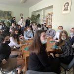 СИБУР создал для студентов Нижневартовского нефтяного техникума комфортное пространство для учебы и отдыха