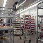«Россети Ленэнерго» обеспечили электроэнергией мясоперерабатывающее предприятие в Санкт-Петербурге
