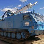 «Русбурмаш» приобрел новое оборудование в рамках инвестпрограммы