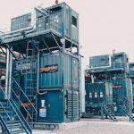 На двух уральских трубных заводах запущены автономные теплоэлектростанции