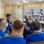 Калининская АЭС создала пилотный ПСР-образец по оперативному управлению эксплуатацией энергоблоков