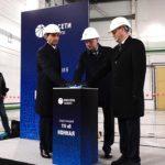 «Россети» ввели в работу новый центр питания в Санкт-Петербурге – подстанцию 110 кВ «Конная»