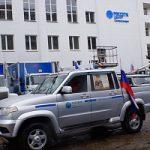 В Смоленской области прошел автопробег «Энергетики – Великой Победе»