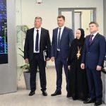 В Ярославле введен в эксплуатацию высокотехнологичный диспетчерский пункт