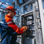 Тверьэнерго подключает к электрическим сетям объекты агропромышленного комплекса и социальной инфраструктуры