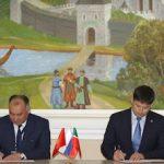 «Татнефть» немерена развивать сотрудничество с Киргизией