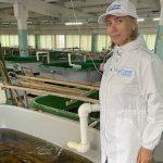 «Газпром недра» восполняет водные биоресурсы