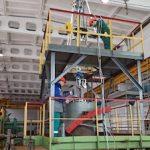 «Атомэнергоремонт» создал робота для глушения дефектных труб парогенераторов АЭС