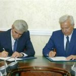 ЛУКОЙЛ и Ростехнадзор заключили соглашение о взаимодействии