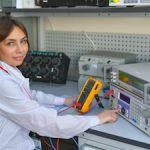 Метрологи Ростовской АЭС провели 10 тысяч измерений с начала 2021 года