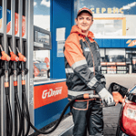 Роботизация АЗС, сдерживание цен, перспективы газомотора и придорожной инфраструктуры…