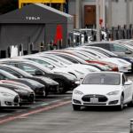 Завод Tesla в Германии заработает до конца этого года, уверен глава компании