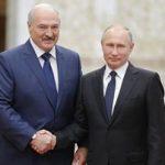 Путин и Лукашенко встретятся в конце мая