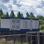 Специалисты Костромаэнерго выполнили техприсоединение канализационно-очистных сооружений в городе Волгореченск Костромской области