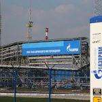 На Киринском месторождении добыто 5 миллиардов кубометров газа