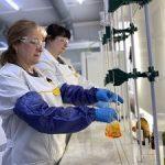 На Верхнечонском месторождении заработала современная химико-аналитическая лаборатория контроля качества воды