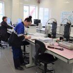 На Амурском ГПЗ заработала центральная лаборатория