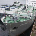 Плавтехбаза «Лепсе» больше не представляет ядерной угрозы для Арктики