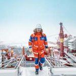 «Газпром нефть» и «НОВАТЭК» создают совместное предприятие для работы на шельфе Арктики