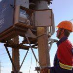 Села Джанкойского района в Крыму обеспечили электроэнергией для станции мобильной связи