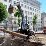 «Квадра» заменит в Воронеже 31,2 км изношенных теплосетей