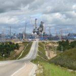 Путин примет участие в запуске Амурского газоперерабатывающего завода