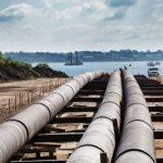 """Газ в Европе дешевеет на заявлении о поставках по """"Северному потоку-2"""" в 2021 году"""