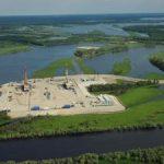 На Самотлоре создаются новые объекты нефтедобычи