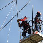 Липецкэнерго повысило надежность энергоснабжения завода «Свободный Сокол»