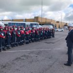 «Россети Ленэнерго» завершили подготовку сетевого комплекса  к ПМЭФ-2021
