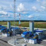 ОДК поставила НОВАТЭКу силовой агрегат для заполнения газовых хранилищ