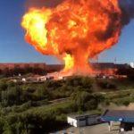 ЧП на АЗС: почему взрываются и горят заправки