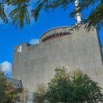 АЭС Украины выработали за сутки 239,94 млн кВт·ч