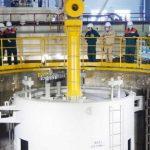 Ремонтники атомных станций и других подразделений «Энергоатома» обучаются на Запорожской АЭС