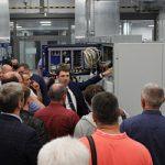 Специалисты крупнейших предприятий тяжелой промышленности Черноземья ознакомились с работой высокотехнологичной подстанции 110 кВ Спутник