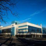 «Россети Ленэнерго» обеспечили мощность многофункциональному спортивному комплексу в Невском районе Санкт-Петербурга