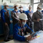 Специалисты «Маяка» прошли стажировку на Калининской АЭС