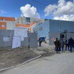 «Россети Ленэнерго» обеспечили электроэнергией детскую поликлинику в Колпино