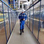 На Далматовском урановом месторождении в Зауралье растут объемы попутной добычи скандия
