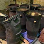На Шатурской ГРЭС проведено сервисное обслуживание парогазовой установки