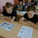 В день защиты детей энергетики Смоленскэнерго рассказали школьникам о правилах электробезопасности
