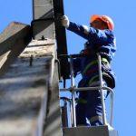 ГУП РК «Крымэнерго» подключает к сетям социальные объекты в нескольких районах полуострова