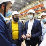 Белоярская АЭС и Рефтинская ГРЭС обеспечивают более половины потребности Свердловской области в электроэнергии