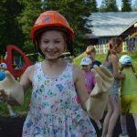 Энергетики Южно-Якутских электросетей научили детей-сирот безопасному обращению с электричеством